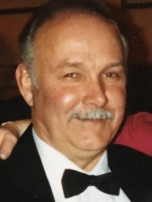 Francis K. Volnick