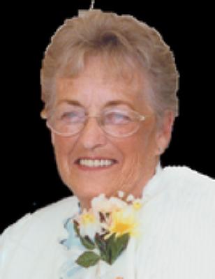 Peggy Buffington