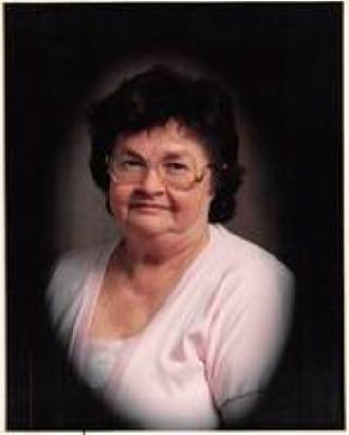 Mildred Eden