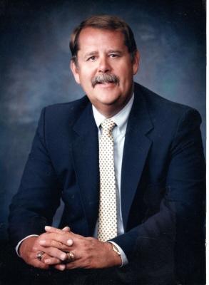 Michael Jospeh McAlister