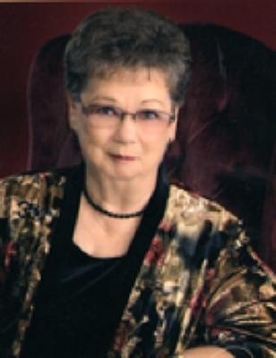 Mary Lou Hartje