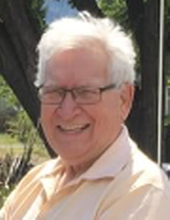 Photo of Frederick Wilson