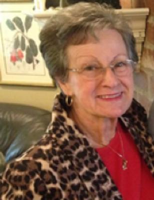 Wanda Louise Morris