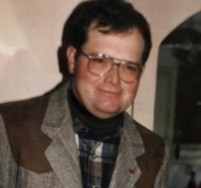 John Robert Witteman