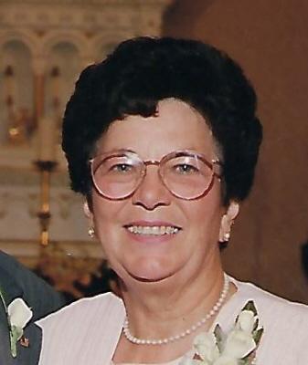 Angela Mae Devos