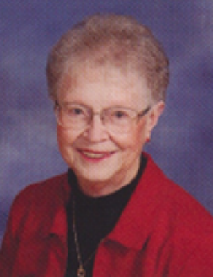 Dolores Mary Bauer