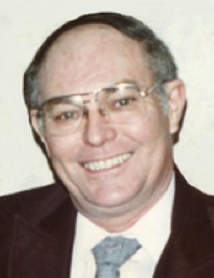 Vernon Rohrbach