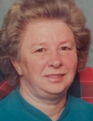 Margie Kimbrell