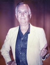 Gilbert John Nash