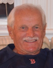 "William ""Bill"" M.  Halloran"