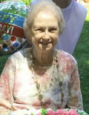 Virginia Lois Farmer