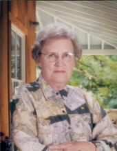 Photo of Violet Ada Potts