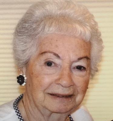 Lucy B. Kaplan
