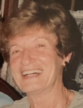 Elaine Hartman Robinson