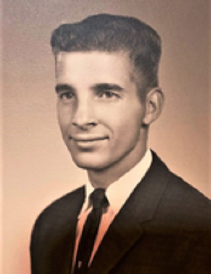 Dennis D. Bennett