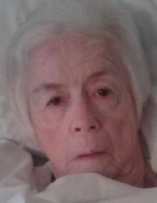 Wilma Jean Ashworth