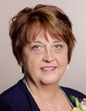Connie J. Evans