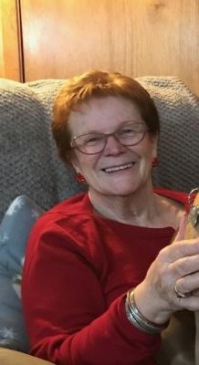 Linda Dufour (née Gauthier)