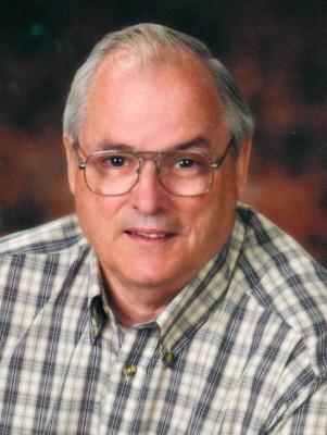 Walter Ronald Farmer