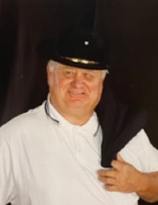 Albert Wayne Schmidt