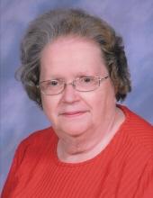 Photo of F. Ruth McElfresh