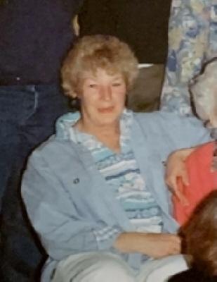 Jean Christina Armstrong
