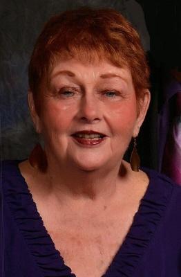 Judith Arden Friedrich