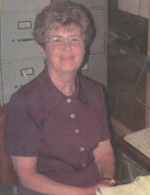 Darlene W. McCready