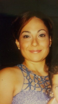 Photo of Maria Alvarez