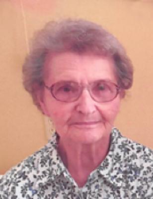 Gladys Jean Miller
