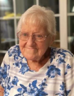 Clara E. Evans Obituary