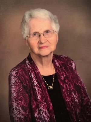 Lois Lorraine Fisher