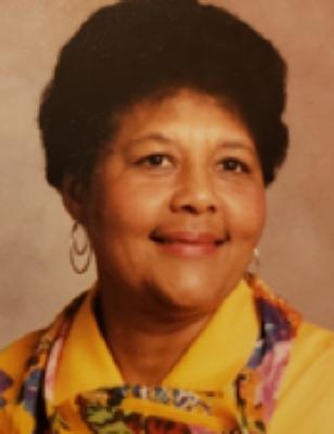 Mary Harrison