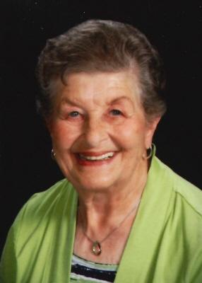 Photo of Alice Bockenstedt