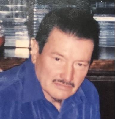 Photo of Hector Acevedo