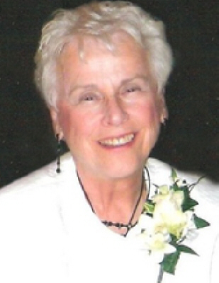 Mary Marina McGugan