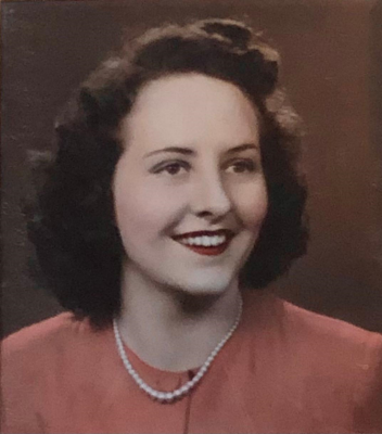 Photo of Lois Linde
