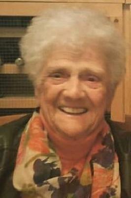 Photo of Pauline Angot, New Waterford