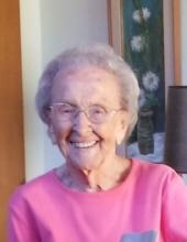 Photo of Virginia Jensen