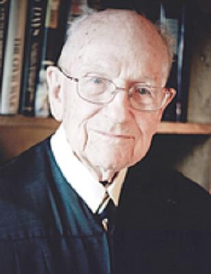 "Judge William ""Bill"" F Colwell"