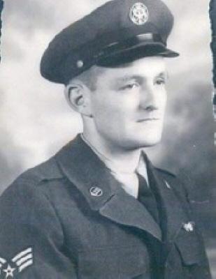 George John Dorn