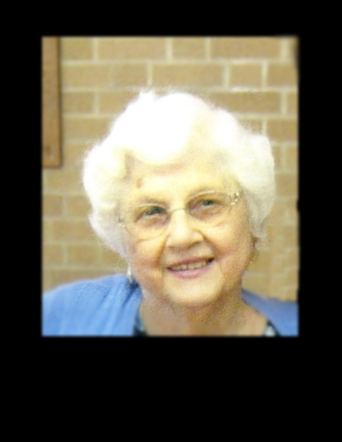 Photo of Ruth Fisher