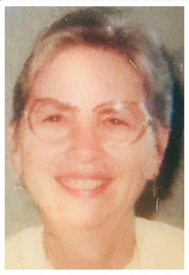 Photo of Dorothea Antonell