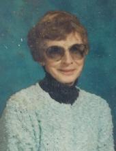 Eleanor J. Seavey