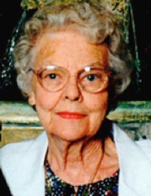 Irene Wanda Forderhase