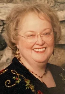 Rosemarie Susan Plocki