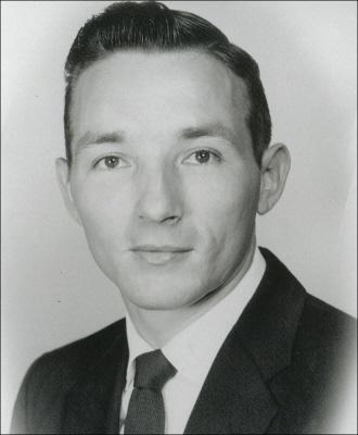 Jack Bernard Vinning