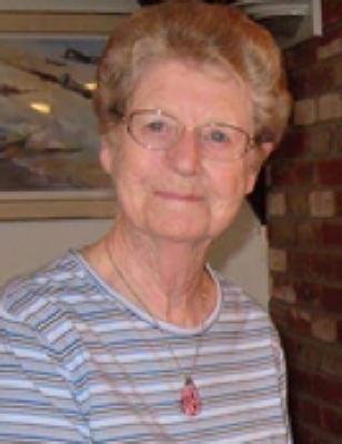 Maud Brosius