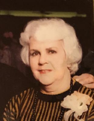 Harriett Arvilla Thurston