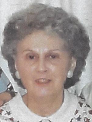 Photo of Susan MacNeil